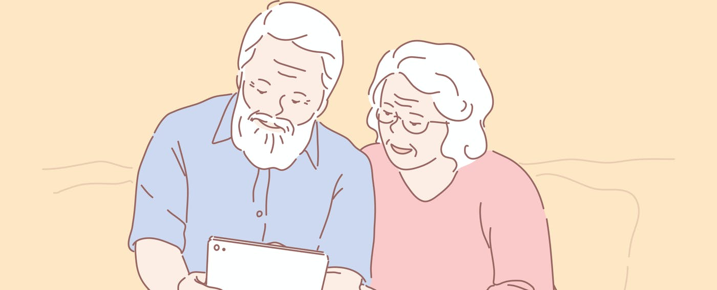 Seniors Need Support More Than Ever. One Startup Shows They Can Also Provide It.
