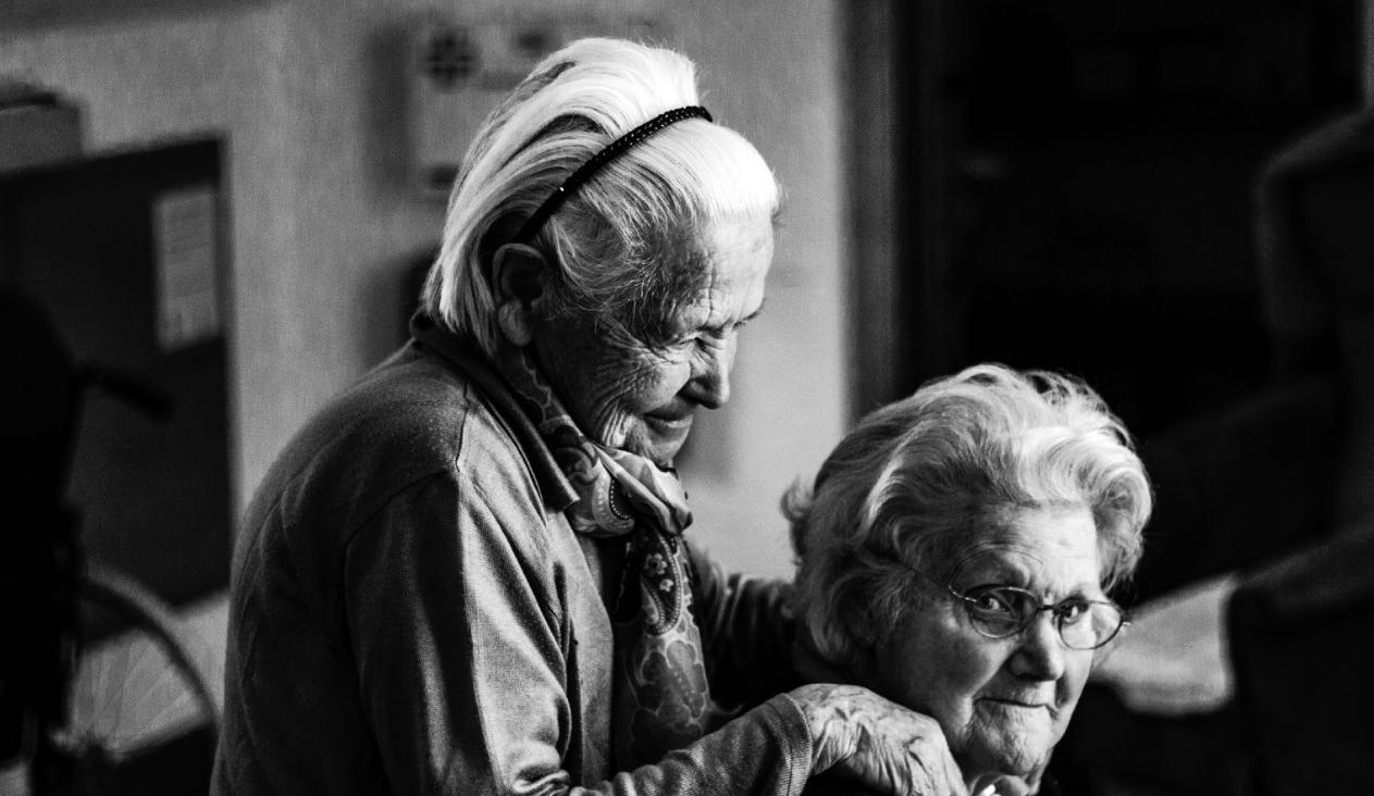 Do The Benefits Of Nursing Homes Outweigh The Risks?
