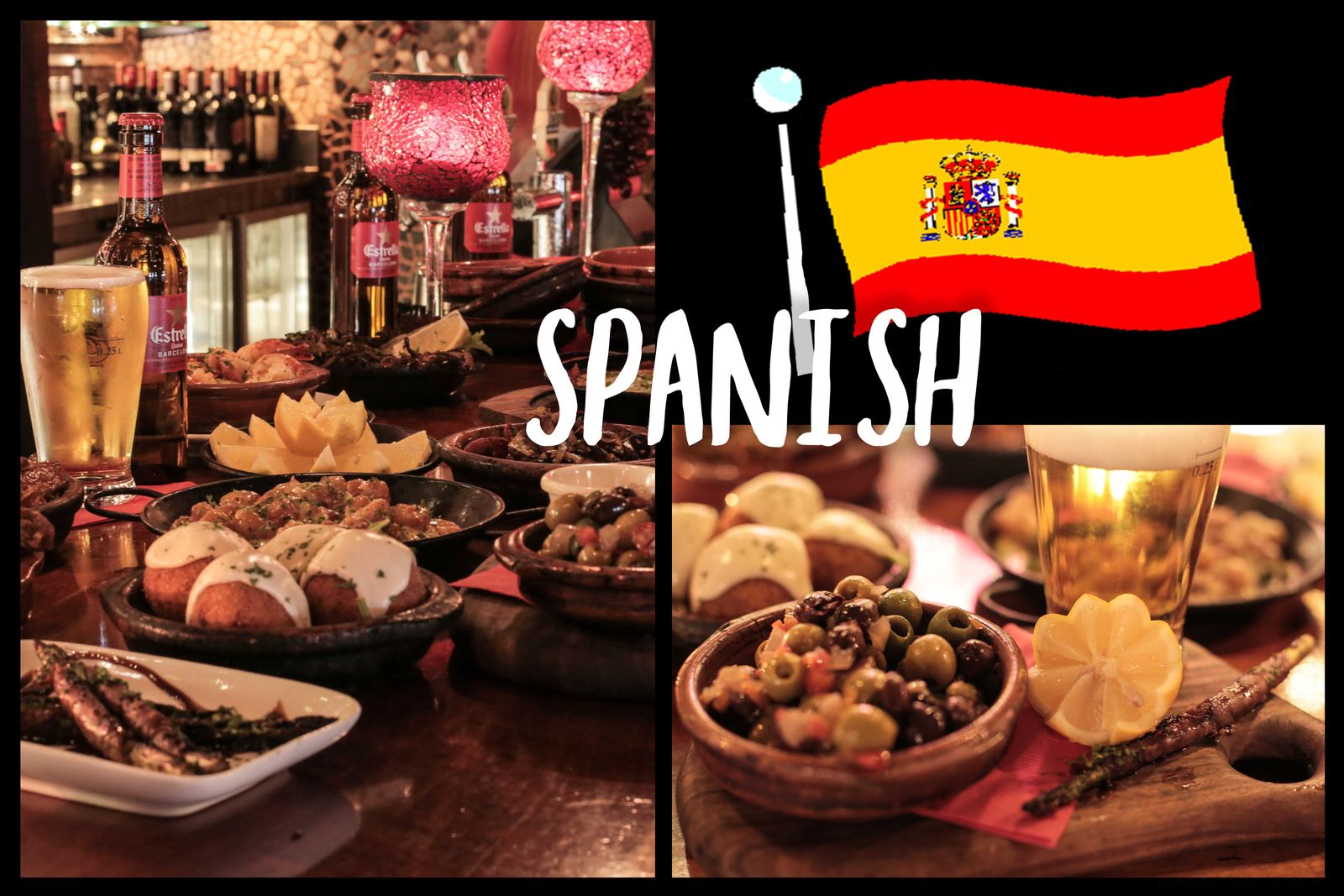 The Interest Group Spanish with Sam on GetSetUp Allows Learners To Practice And Learn Basic Spanish
