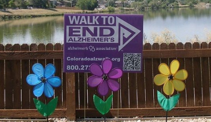 Caregiver's Month Is Full Of Community Support With Nationwide Walks to End Alzheimer's