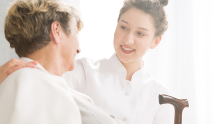 Family Caregiver Support - Respite Through Learning