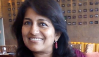 Anita Is Leading Learning With GetSetUp In India