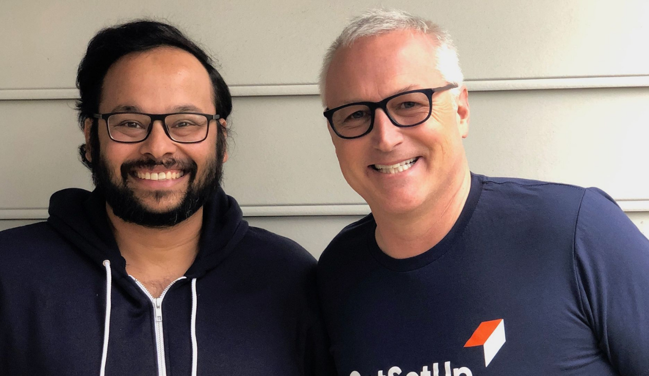 GetSetUp Raises $10 Million in Funding to Accelerate Growth of Interactive Learning Platform for Older Adults