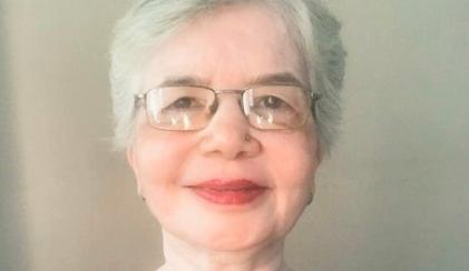 From Corporate Employee to Wellness Consultant Binda Is Now Helping Seniors Through GetSetUp