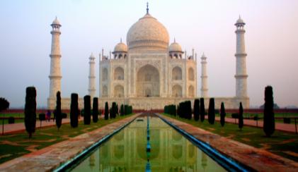 GetSetUp Lands In India