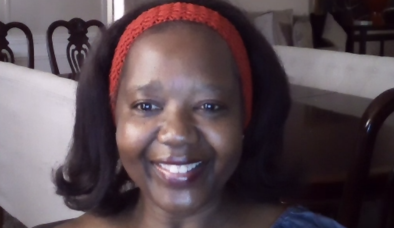 Meet Audrey a GetSetup Ambassador Turning the Pandemic into a Blessing