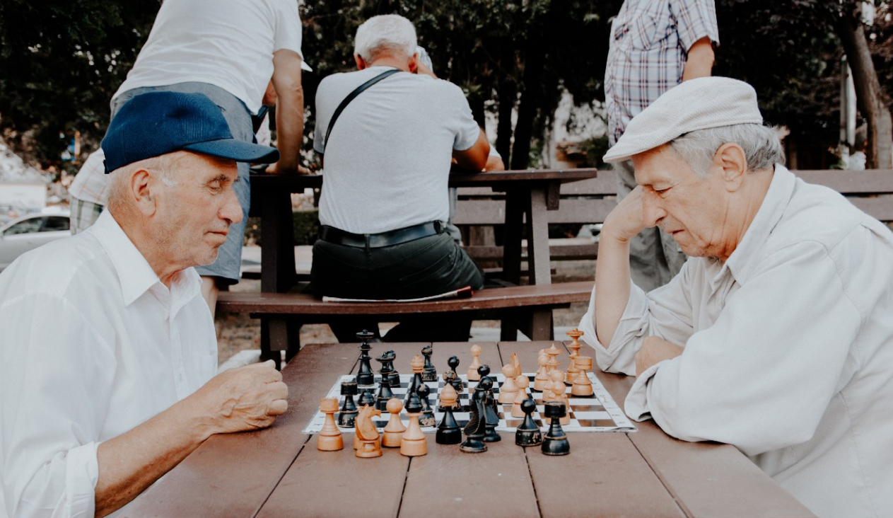 Americans are Getting Older—Is Your Business Model Prepared?