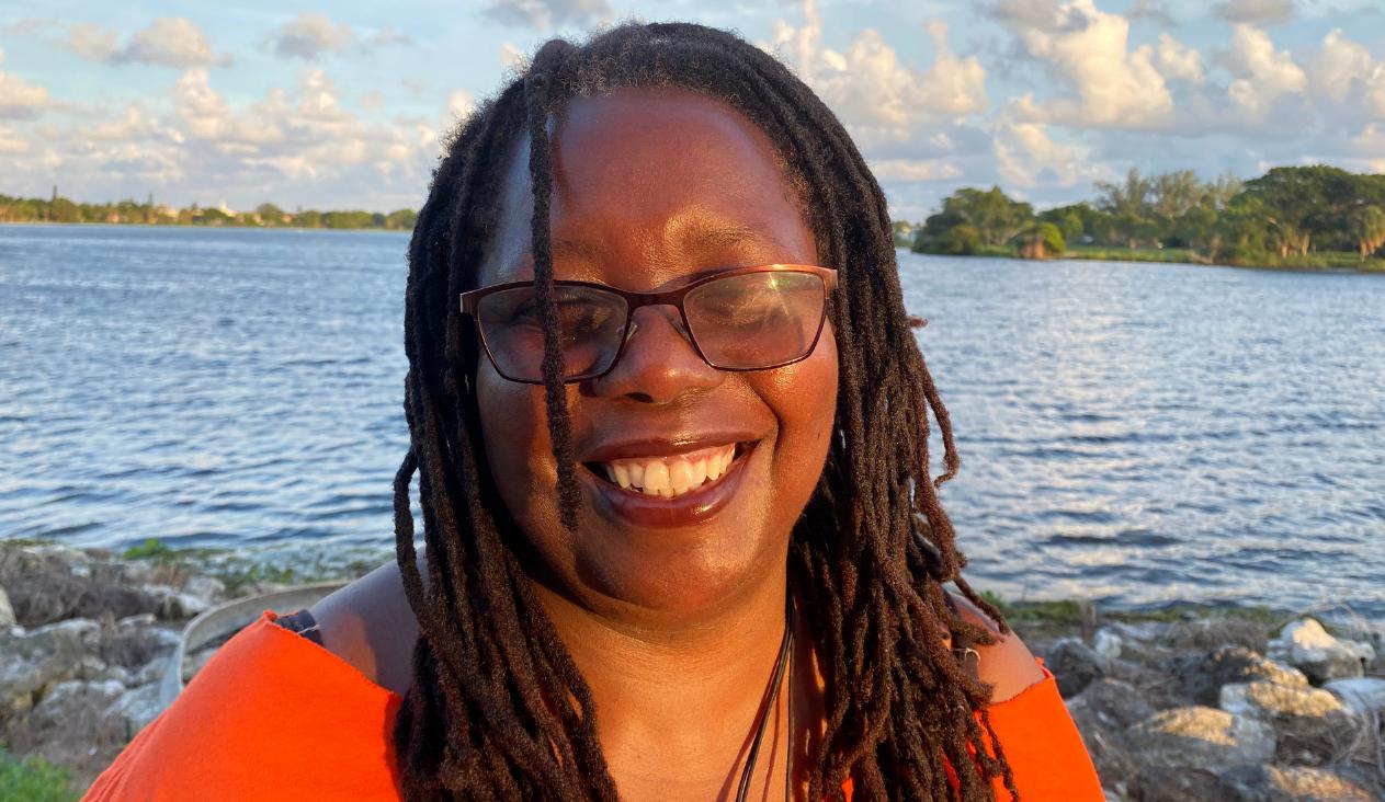 Teacher Appreciation Week—Spotlight on Glenda