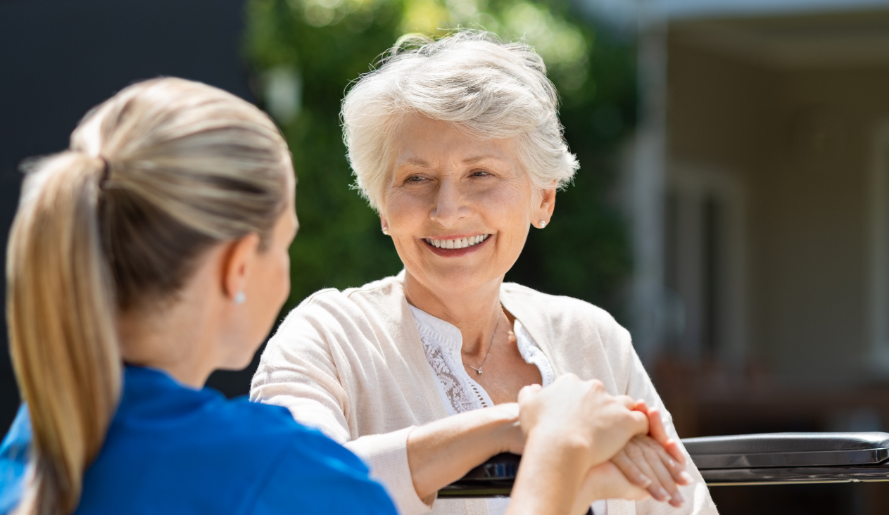 The Future of Home Care is Coming….