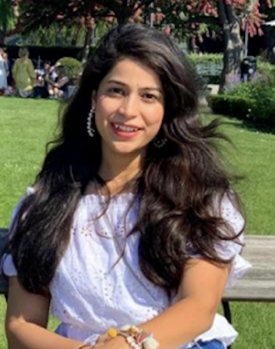 Tasneem Ghadiyali
