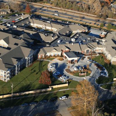 Wichita Presbyterian Manor