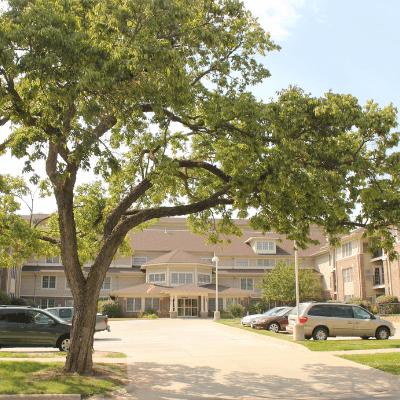 NorthPark Terrace