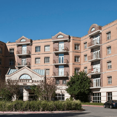 University Place (TX)