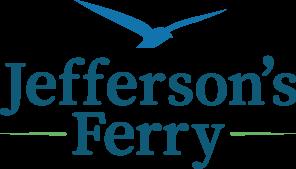 Jefferson's Ferry