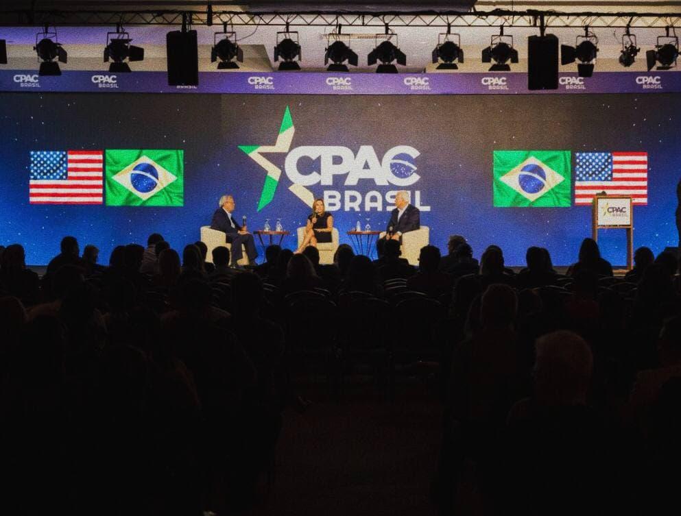 CPAC Brasil 2019