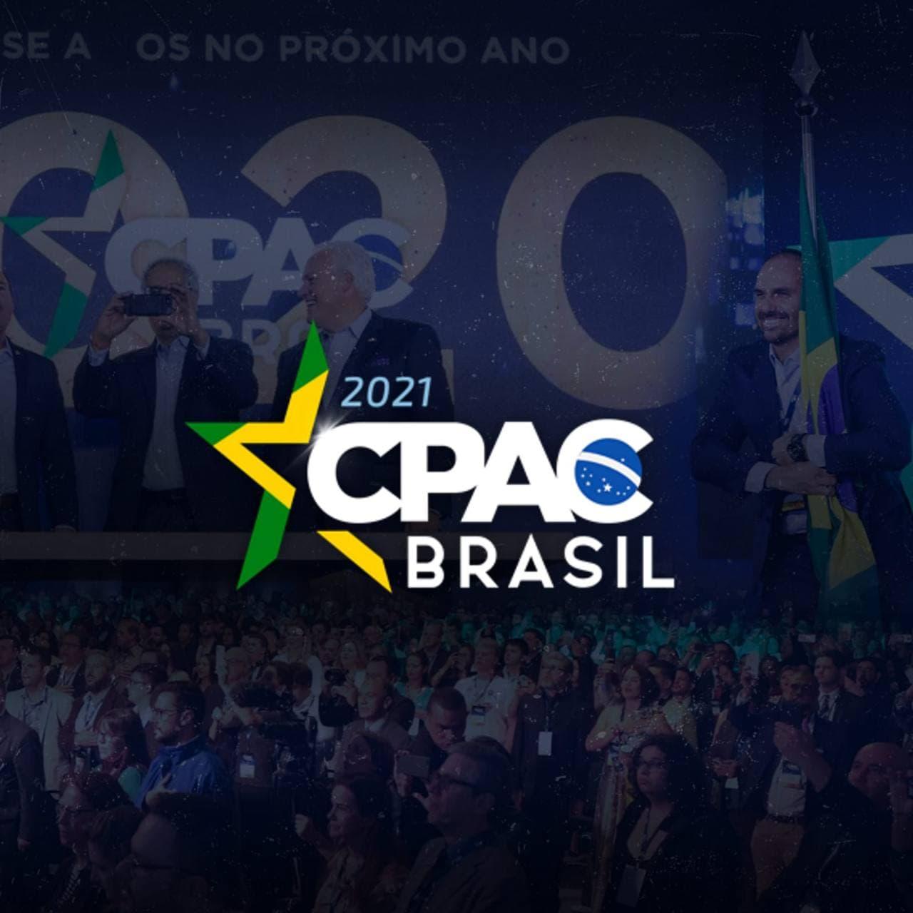 Imagem CPAC Brasil