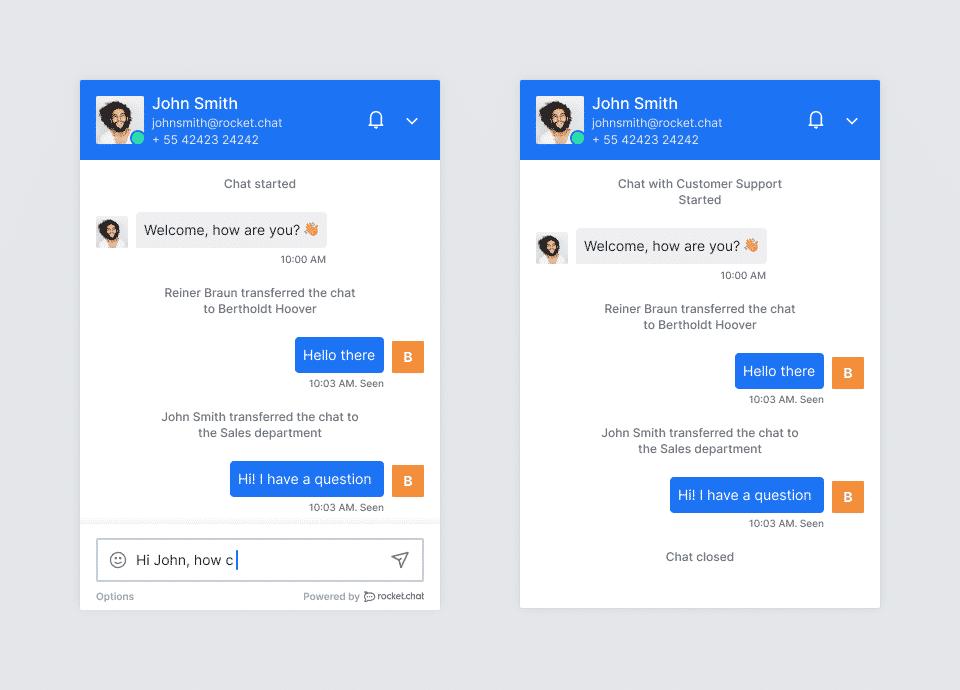 Rocket.Chat 3.12