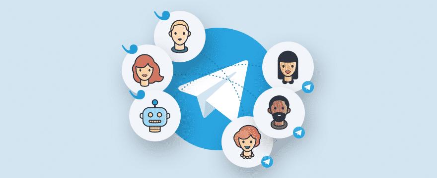 instant messaging platform