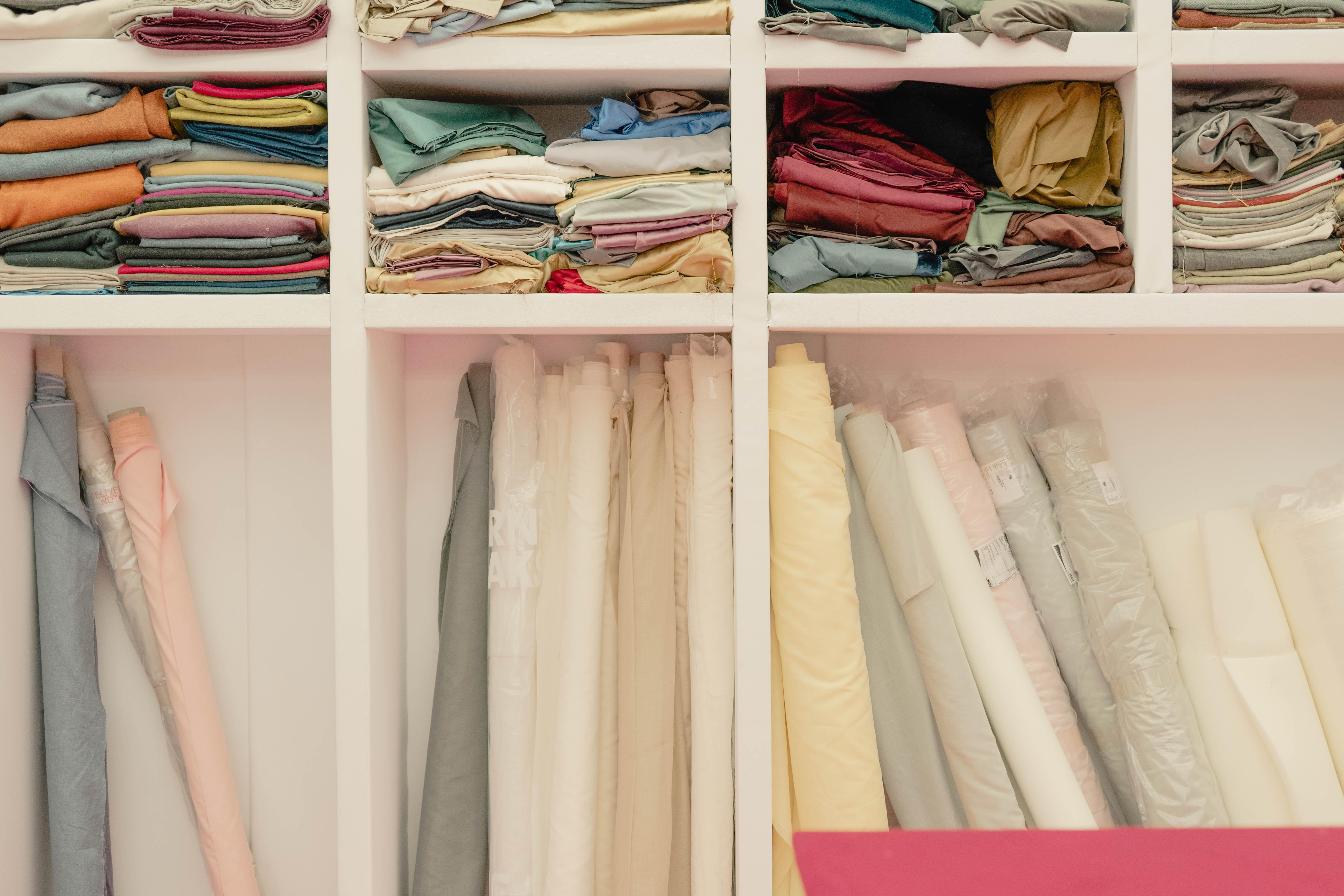 Arne Aksel Fabrics