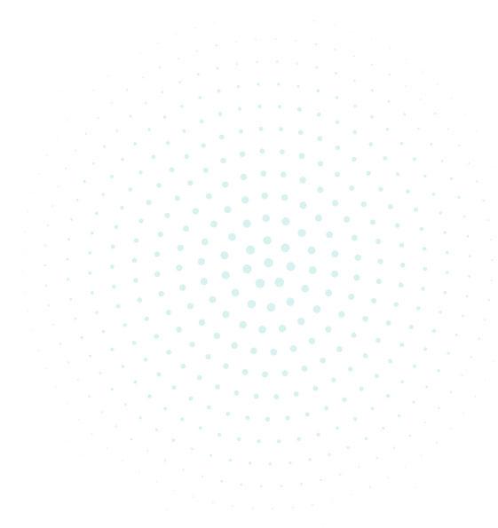 point circle motif