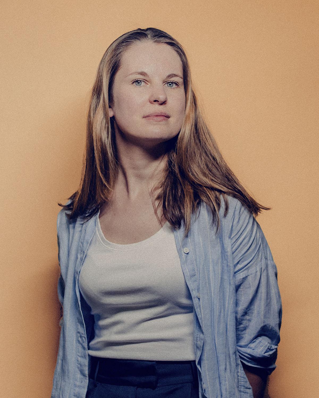 Photo Tatiana