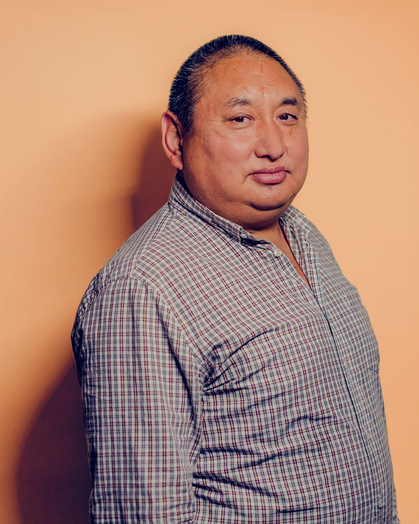 Dakpa TASHI photo