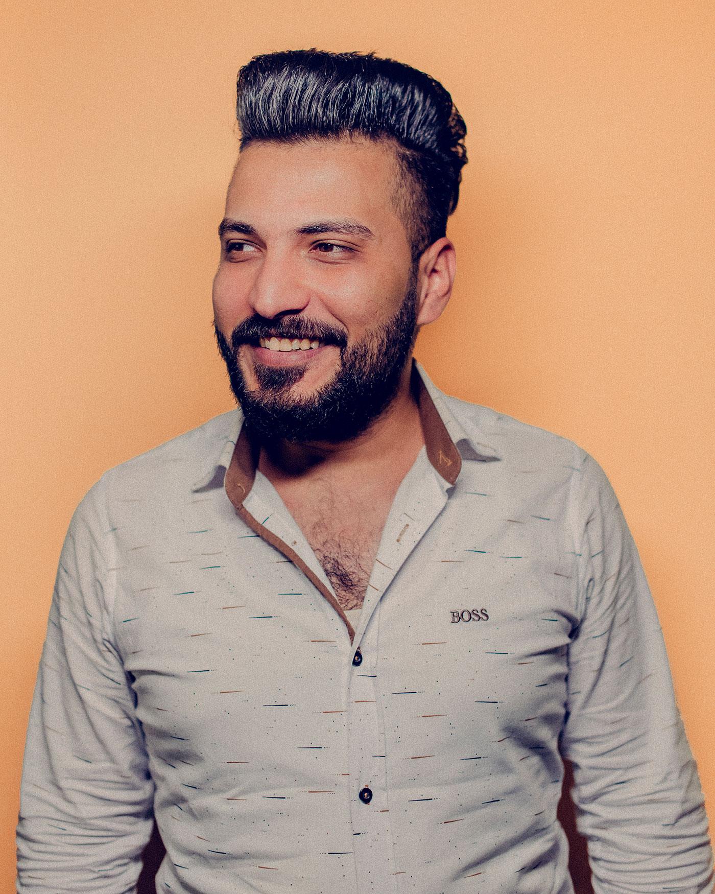 Ayad Ali Photo