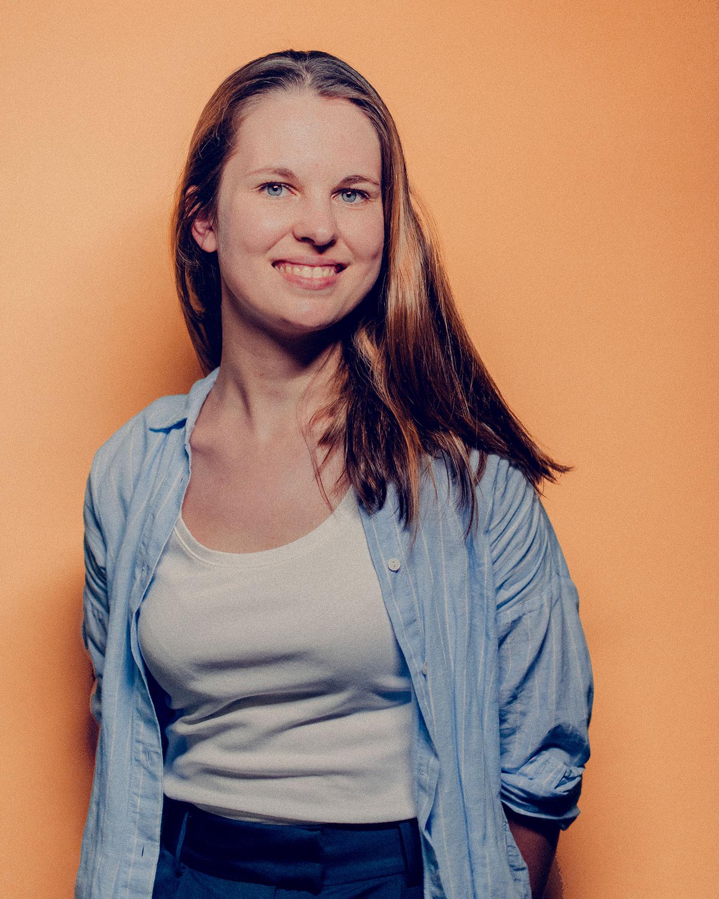 Tatiana Kamalova Photo