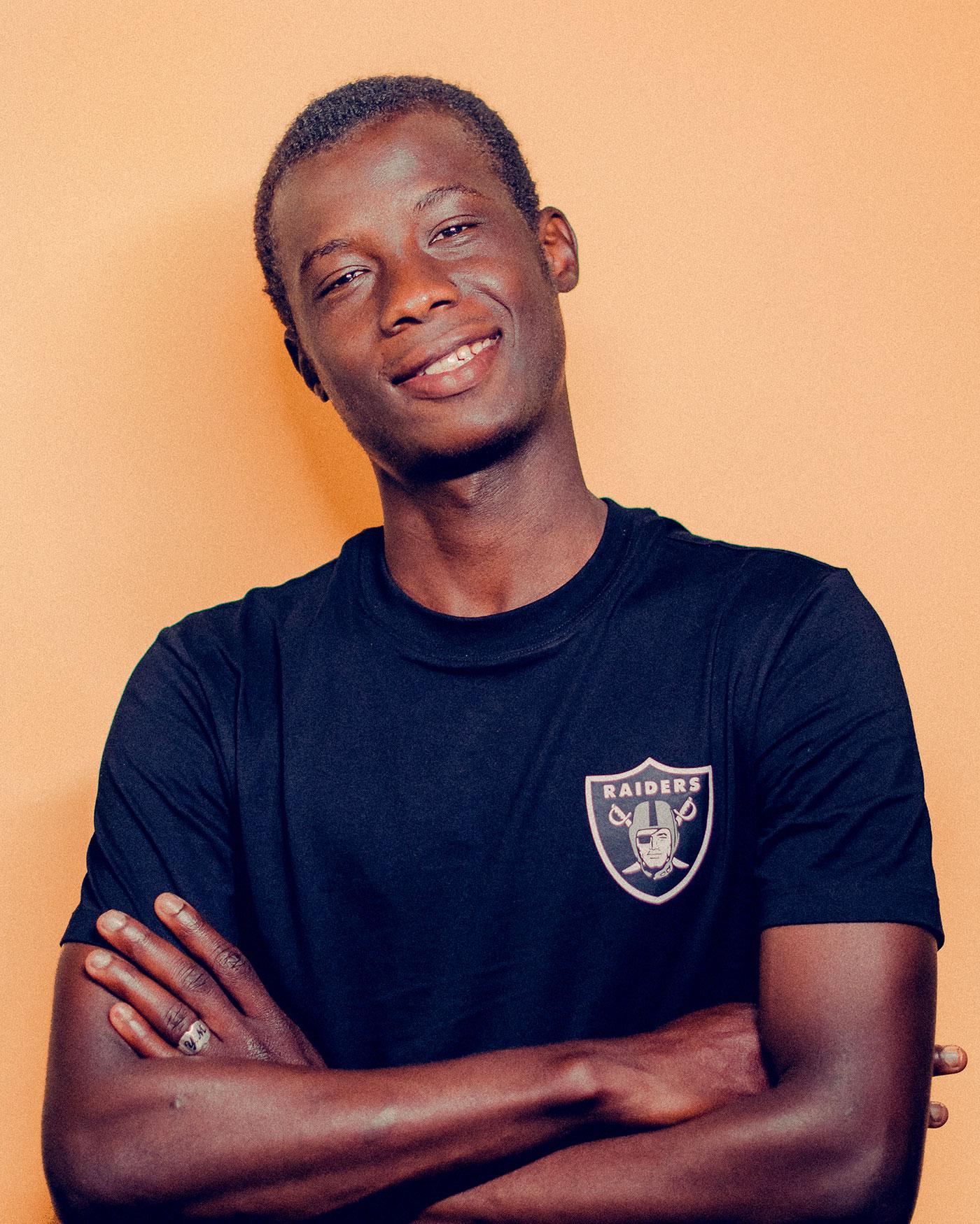 Idrissa Yatera photo