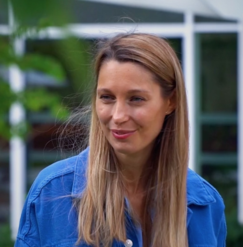 Pauline AVENEL-LAM photo