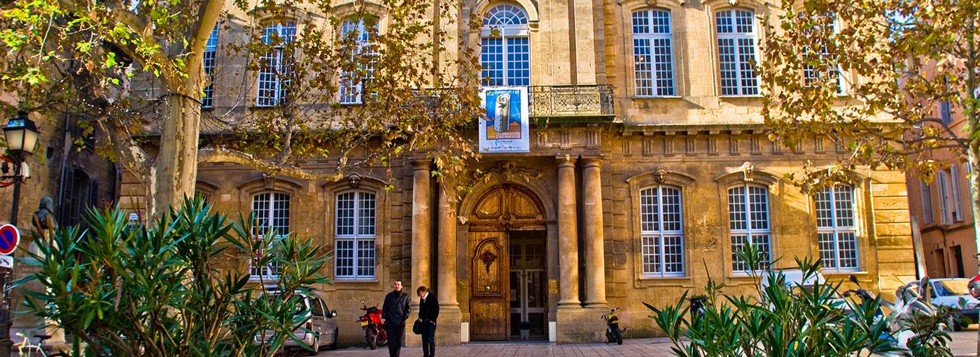 Sciences Po Aix photo