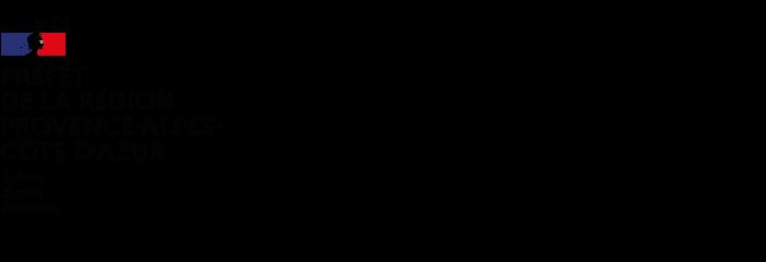Logo DREETS Alpes Cote d'Azur