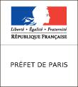Logo DDETS 75 Paris