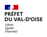 Logo DDETS 95