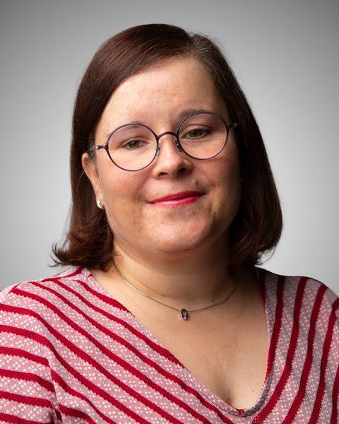 Stéphanie Ehret
