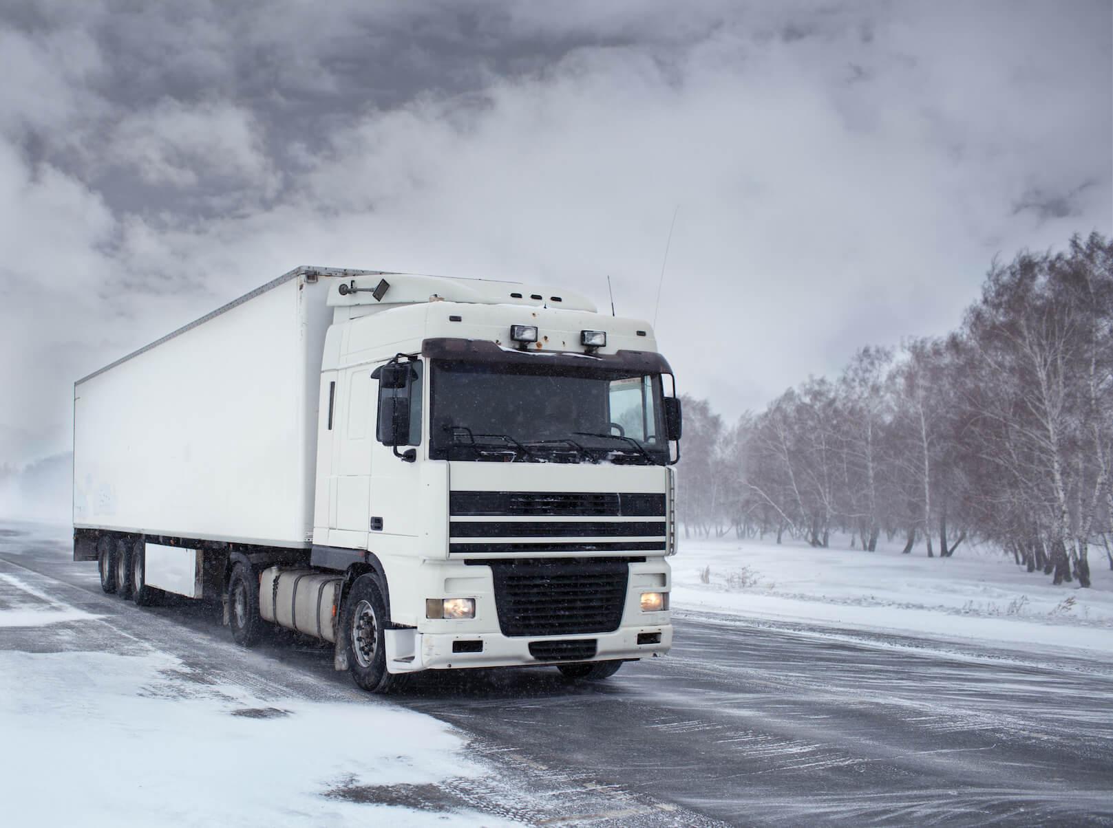 Thermotransporte, vom Express zur Komplettladungen