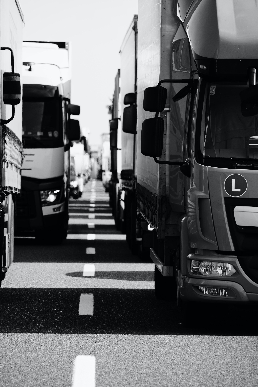 Gefahrguttransport