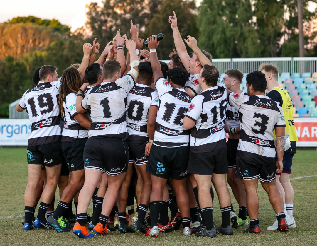 Souths Rugby Union Team