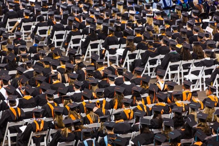 Law graduates