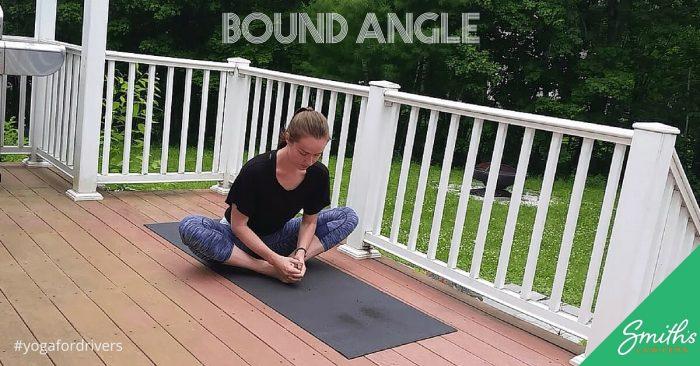 yoga-drivers-bound-angle