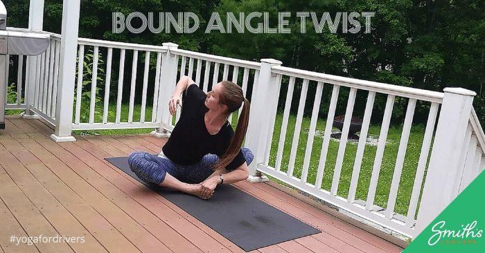 yoga-drivers-bound-angle-twist