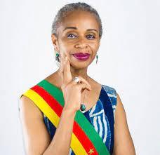 Hermine Patricia Tomaino Ndam Njoya