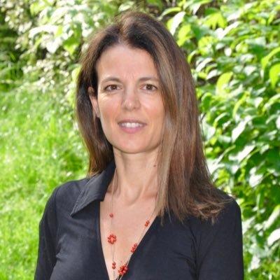 Vanessa Scherrer