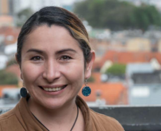 Ana Maria Hernandez Salgar