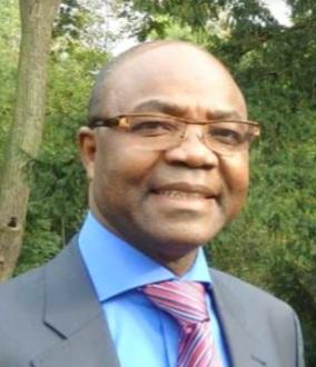 Jean Bakouma