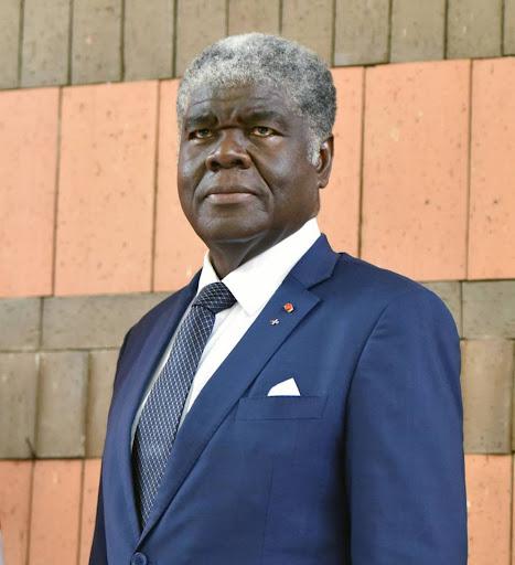 Robert Beugré Mambé