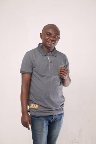 Blair Byamungu Kabonge