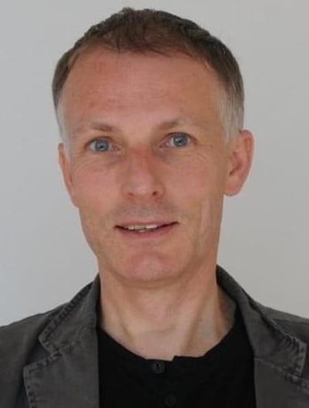 Lionel Prigent