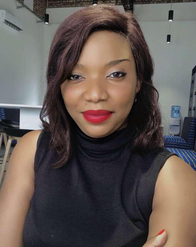 Laurianne Kamuyi