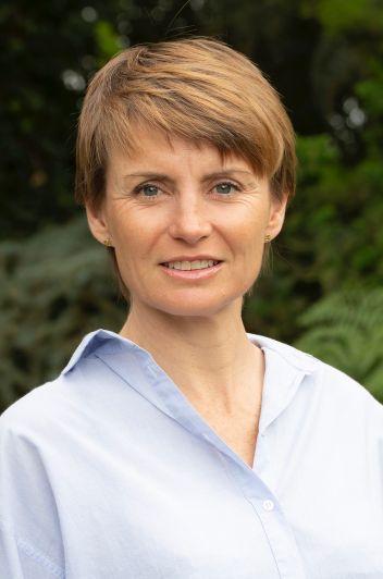 Sabrina Krief